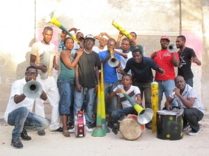 Bande à Pied: A Guide to Haiti's Carnival Foot Bands
