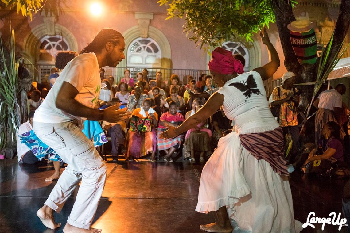 Feeling the Spirit Bèlè Dancers, Fort-de-France, Martinique photo by Adama Delphine Fawundu2
