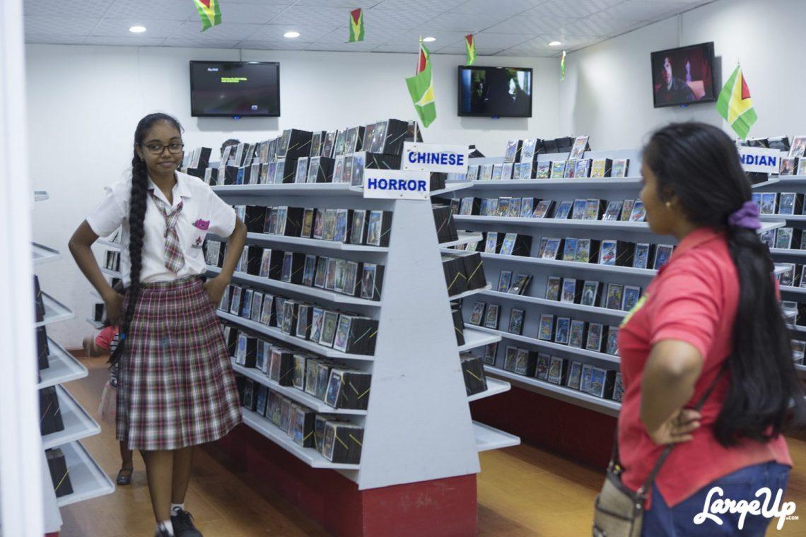 guyana-video-store