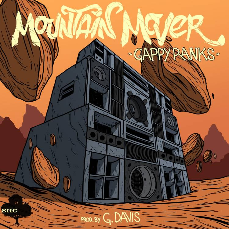 gappy ranks-mountain mover