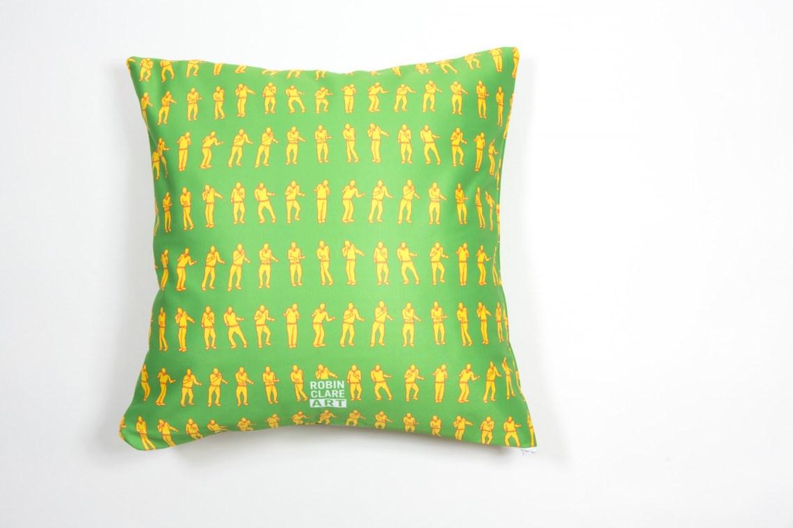 nuh-linga-pillow