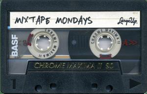 Mixtape Mondays: Ras Kwame & Kick Raux, Jamie Rodigan, Zion I Kings