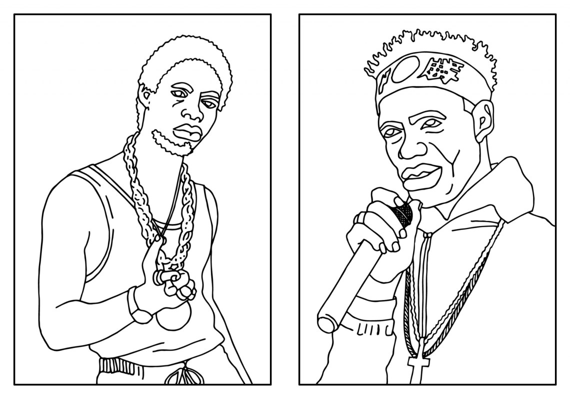 ninjaman-dancehall-colouring-book