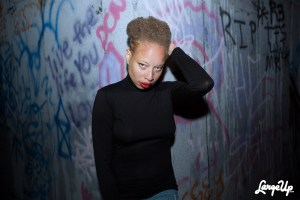 Walk This Way: Jamaican Model Stacey McKenzie on a Life in Fashion
