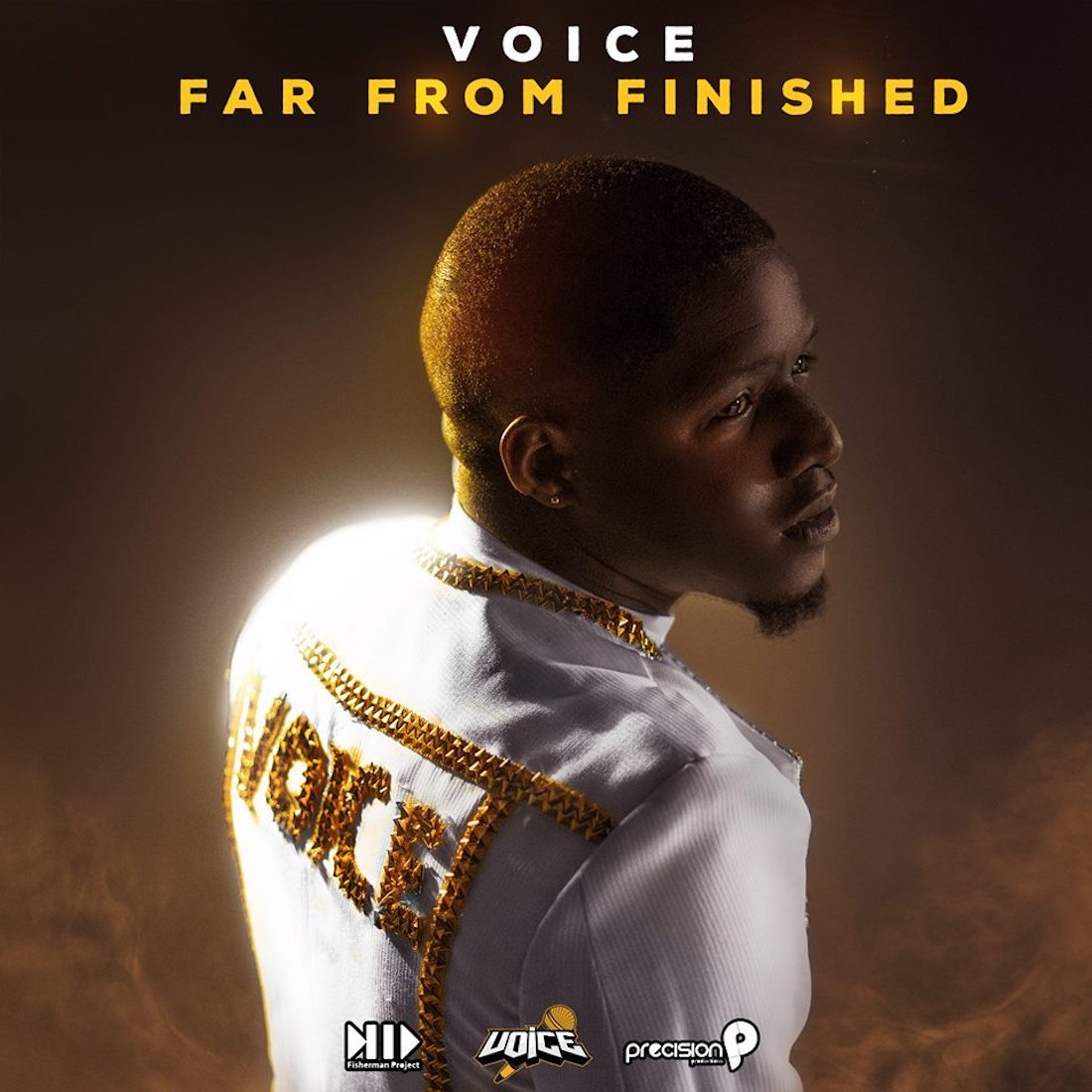 Voice - Far From Finished (2017 Soca)