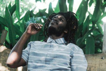 Reggae singer Mortimer