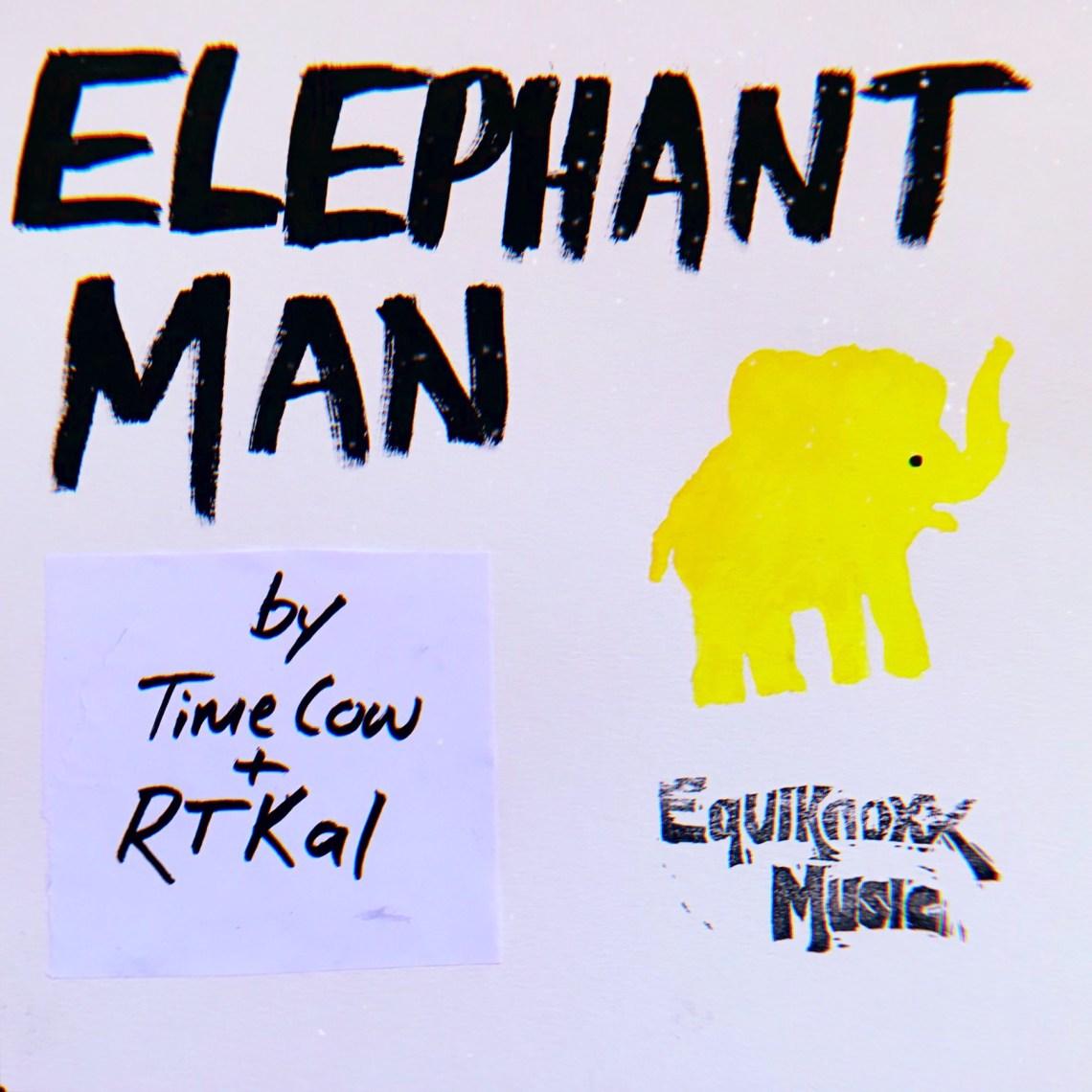 Equiknoxx Music - Elephant Man