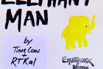 Equiknoxx Music - Elephant Man