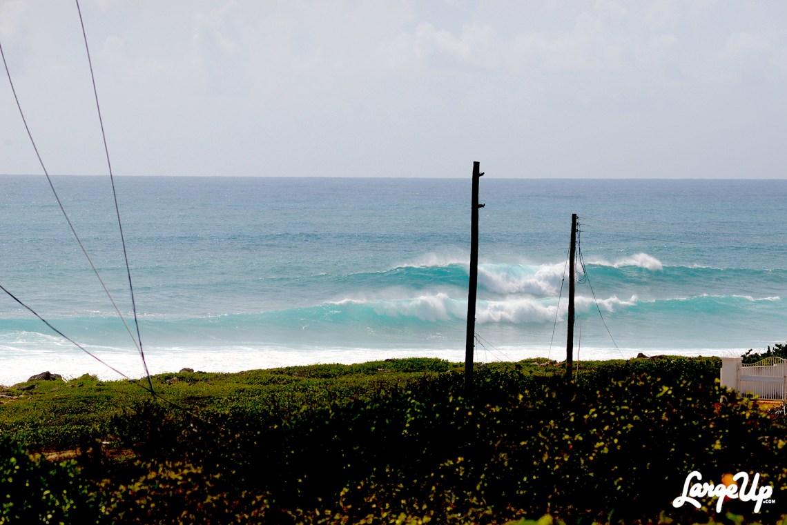 Surf AXA (Surfing in Anguilla)