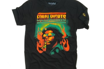 Peter Tosh x Rockers NYC