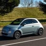 Essai Fiat 500 Hybrid 2020 Starlette En Mode Hybridation Legere