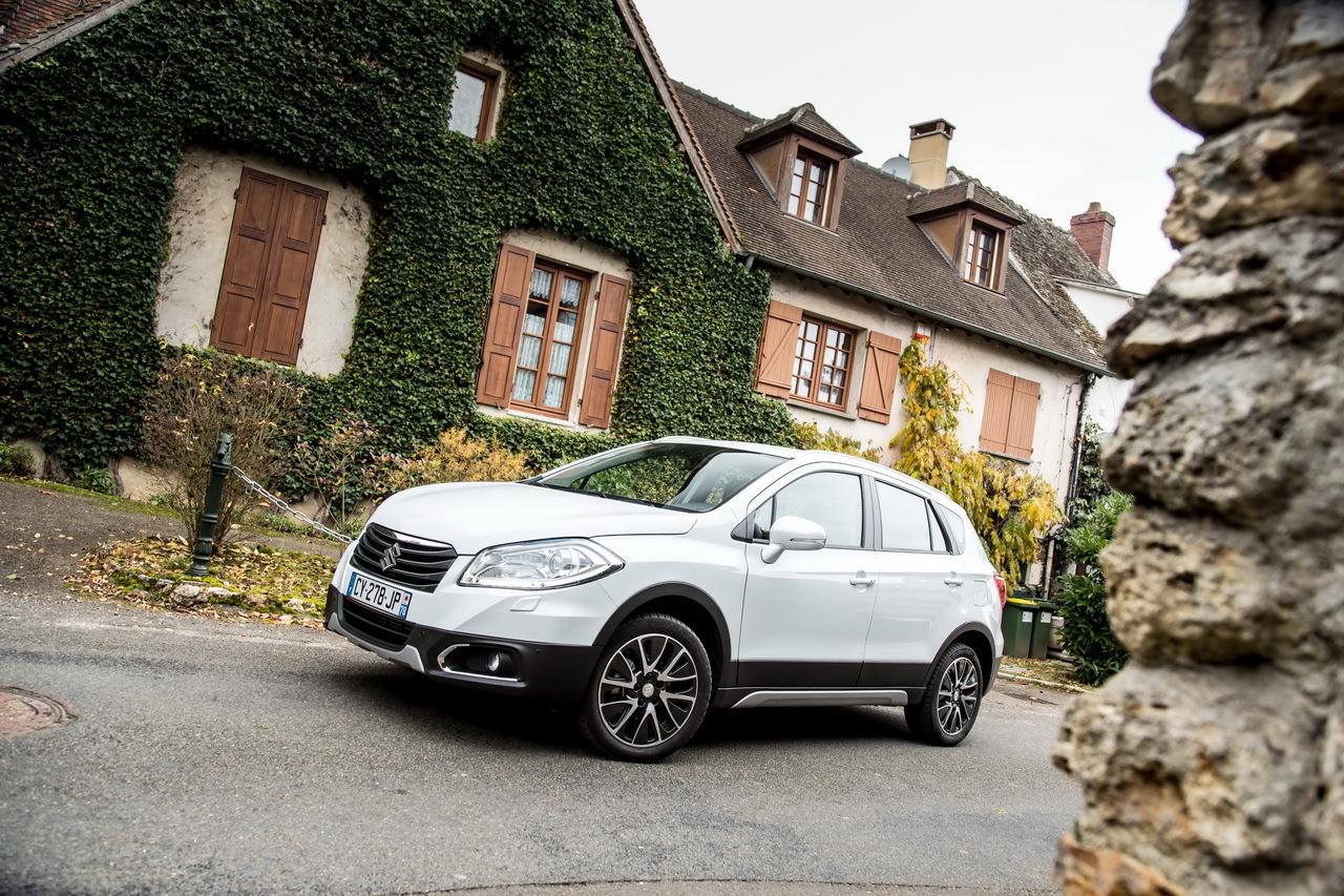 Les Meilleures Ventes De SUV En France En 2016 42