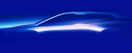BMW inext teaser
