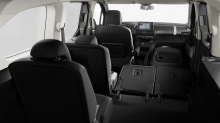 opel combo life 7 places