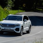 Essai Volkswagen Touareg Tdi 286 Ch R Line Le Test Du Touareg 2018
