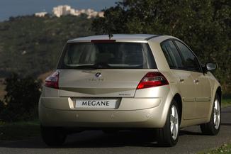 Fiche Technique Renault Megane Ii B84 2 0 Dci 150ch Luxe Dynamique L Argus Fr