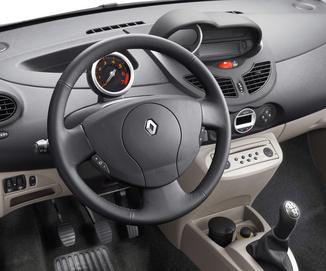 Fiche Technique Renault Twingo Ii C44 1 5 Dci 65ch Authentique L Argus Fr