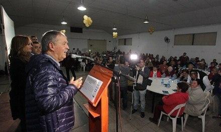 """En Córdoba, ningún jubilado provincial va a cobrar menos de $10 mil por mes"""