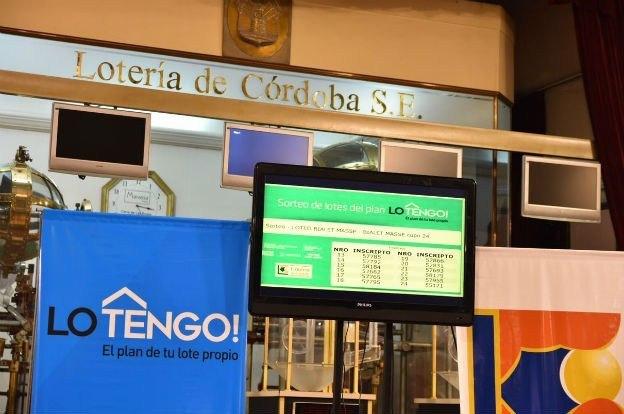 Se realizó el décimo sorteo del plan «LoTengo»