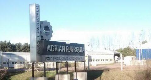 La Agencia Córdoba Innovar visitó el Parque Industrial de General Deheza