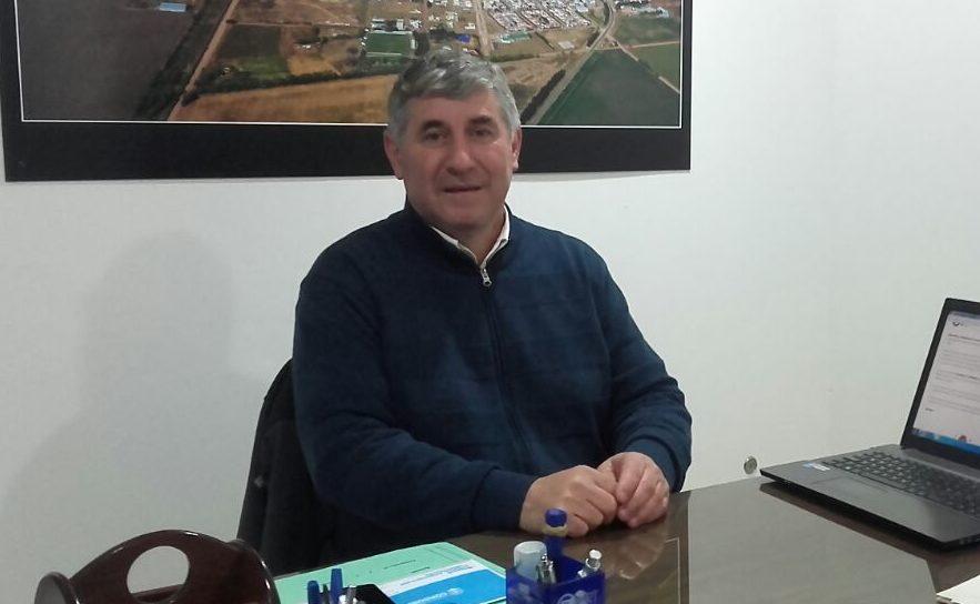 """""""El 60% de la leche que se produce en la región, se industrializa en la zona de San Basilio"""""""