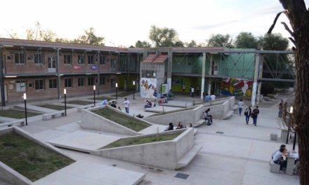 La Universidad retoma sus actividades académicas y administrativas