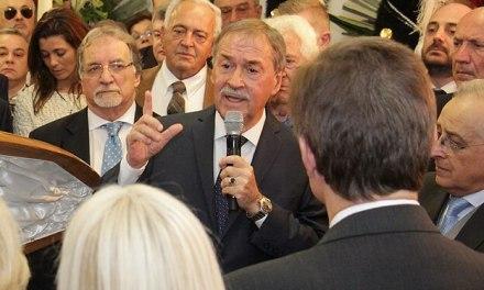 """El Programa PAICOR se llamará por ley """"Programa Paicor Gobernador Eduardo César Angeloz"""""""