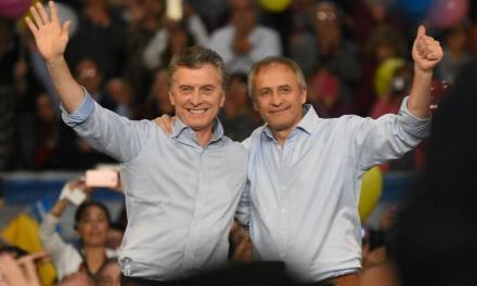 PASO 2017: Amplio triunfo de Cambiemos en Córdoba