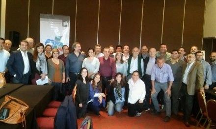 Los foros de la Región Centro se reunieron en Victoria
