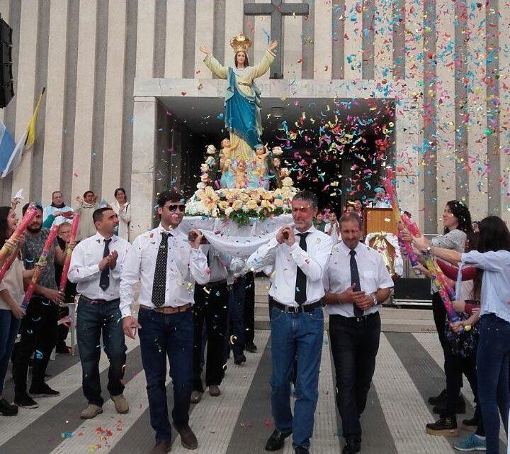116º Aniversario de los Festejos Patronales en General Deheza