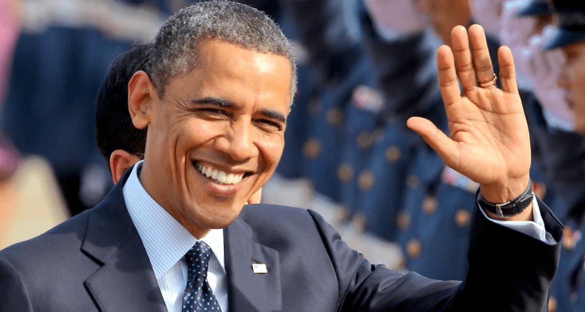 El ex Presidente Barack Obama visitará Córdoba en octubre