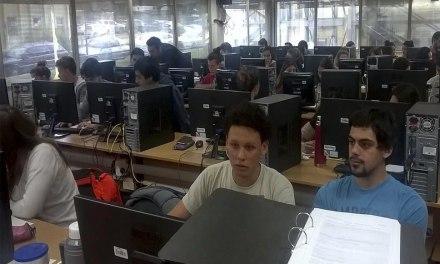 Crearán tres salas de Informática en la Facultad de Ingeniería