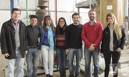 Avanza la articulación de la Facultad de Ingeniería de UNRC con Bio4