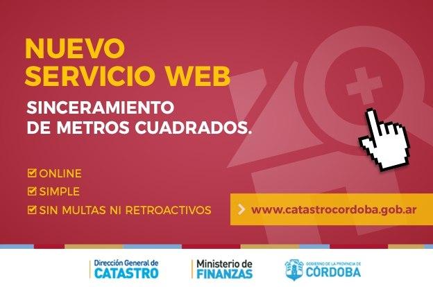 Catastro: nuevo servicio online para el sinceramiento de mejoras en inmuebles