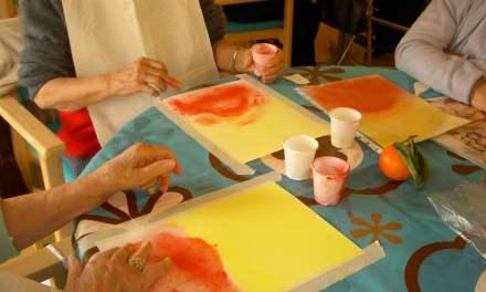 Edecop invita a participar del taller de arte para adultos