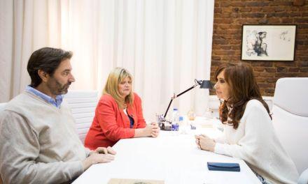 Pablo Carro inició su campaña de cara a las próximas elecciones