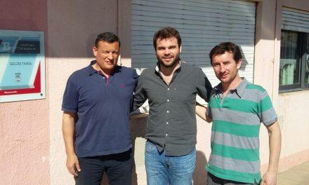 Gestión de becas de alojamiento para estudiantes de Serrano
