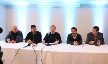 La Provincia ejecutará la rehabilitación de diferentes tramos de rutas provinciales