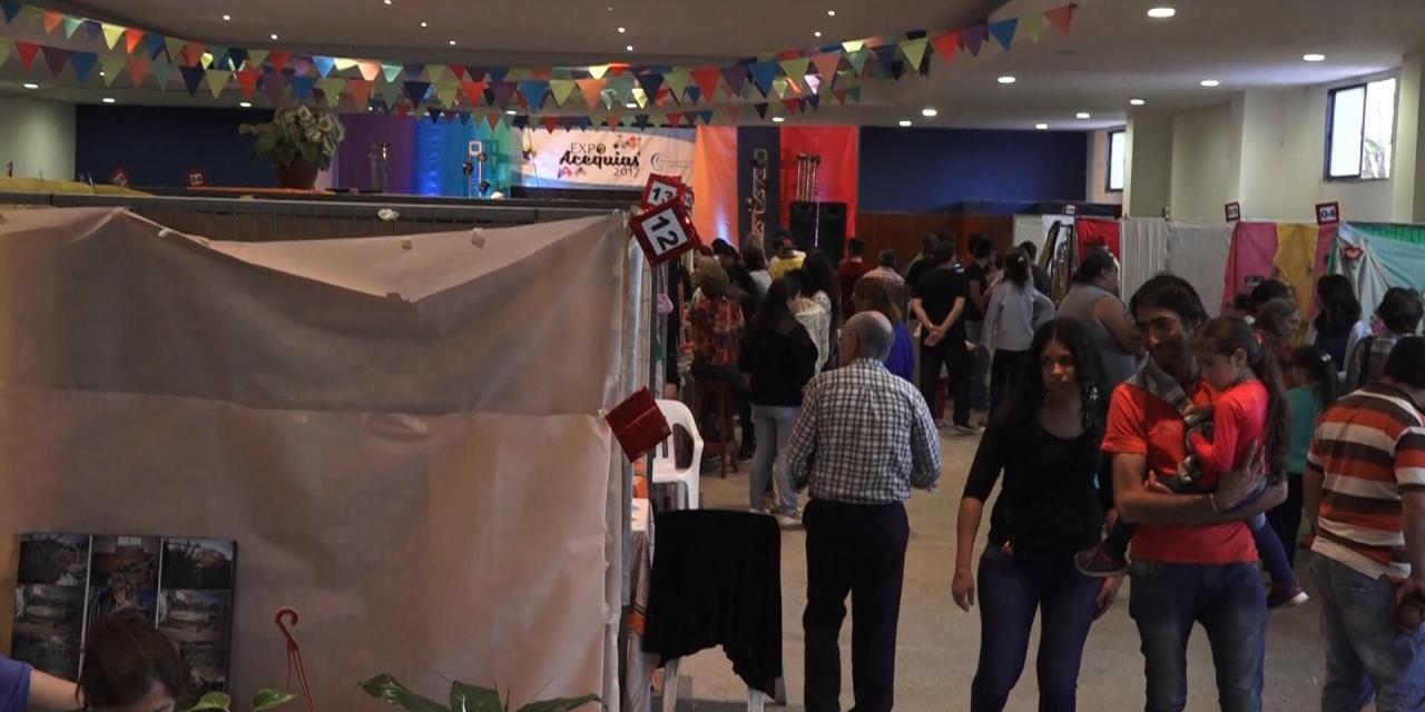 Expo Las Acequias 2017