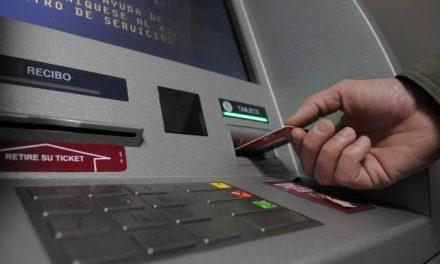 Instalarán un nuevo cajero automático en Las Higueras