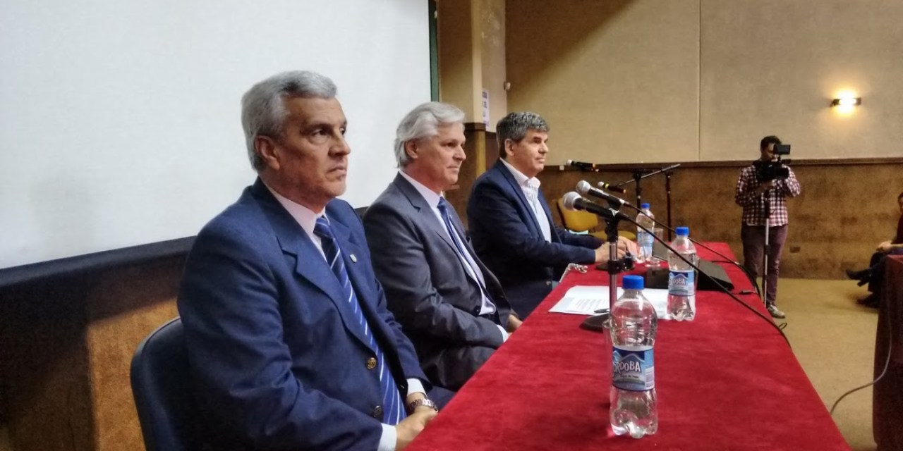 Debate para la Tercera Conferencia Regional de Educación Superior 2018