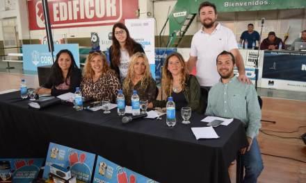 Río Cuarto: Más de 700 estudiantes participaron de la Estudiantina 2017