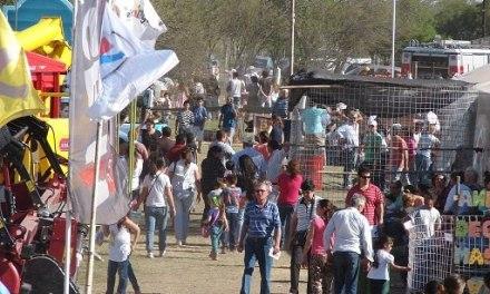 14º Expo Granja La Carlota 2017