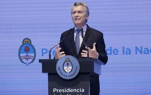 Macri anunció reformas laborales, judiciales y fiscales