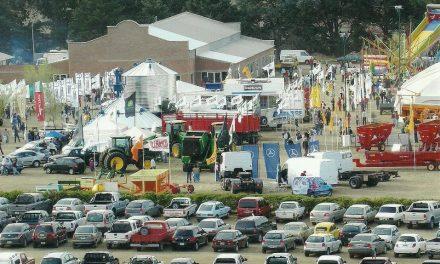 Se realizó la 28º Exposición Rural de Adelia María