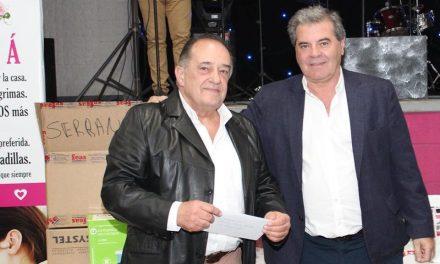 Nueva aparotología para el Hospital de Serrano