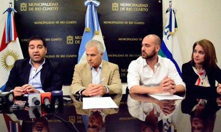 El Gobierno de Rio Cuarto adquirirá 5 nuevos zootropos