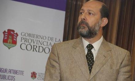 Britch destacó que la colaboración técnica de la UNRC es muy fructífera