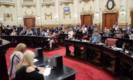 La Unicameral celebra los 25 años del IPEM 128 «Manuel Belgrano»