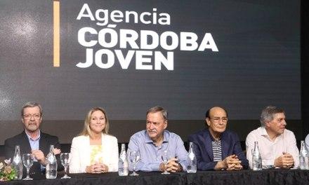 Schiaretti presentó el Programa Provincial Jóvenes del Centenario